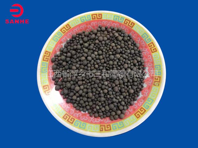 生物陶粒濾料